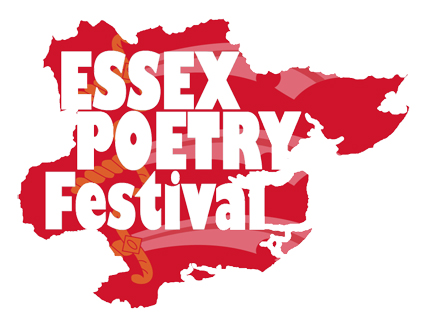 Essex Poetry Festival logo