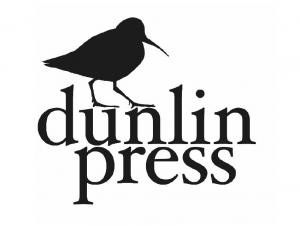 Dunlin Press logo v2